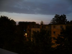 Midsummernigth - 3.30am